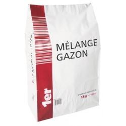 GAZON MELANGE MARQUE1ER 5KG